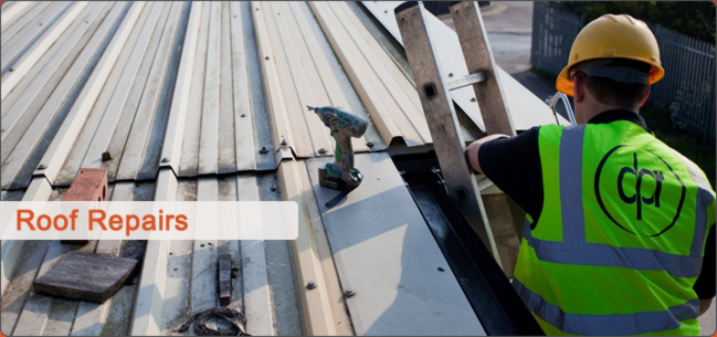 Commercial Roof Repair Huddersfield
