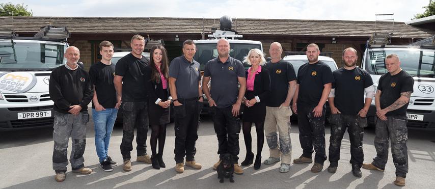 Roof Service Barnsley