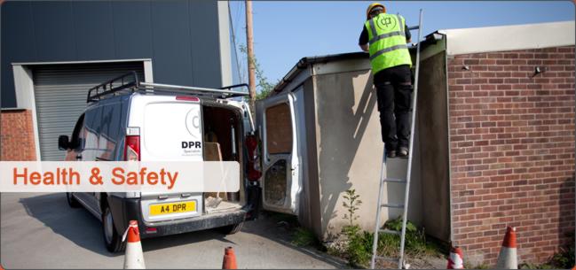 Roofing Service Huddersfield