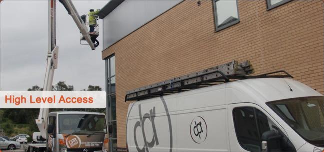 High Level Access Barnsley