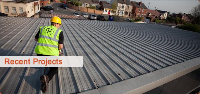 Roofs Huddersfield
