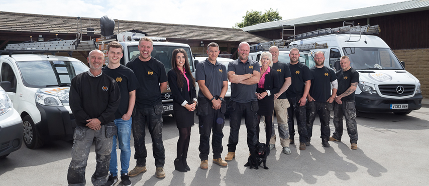 Barnsley Roofing Services
