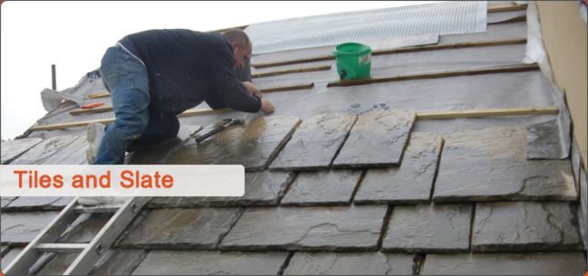 Slate Roof Barnsley
