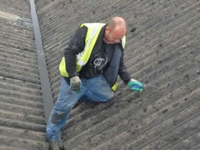 Commerical Roofing Barnsley